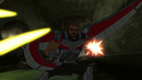 Falcon Secret Wars 04