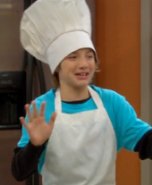 Fletcher cocinero