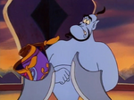 Genie & Carpet Captured - Bad Mood Rising