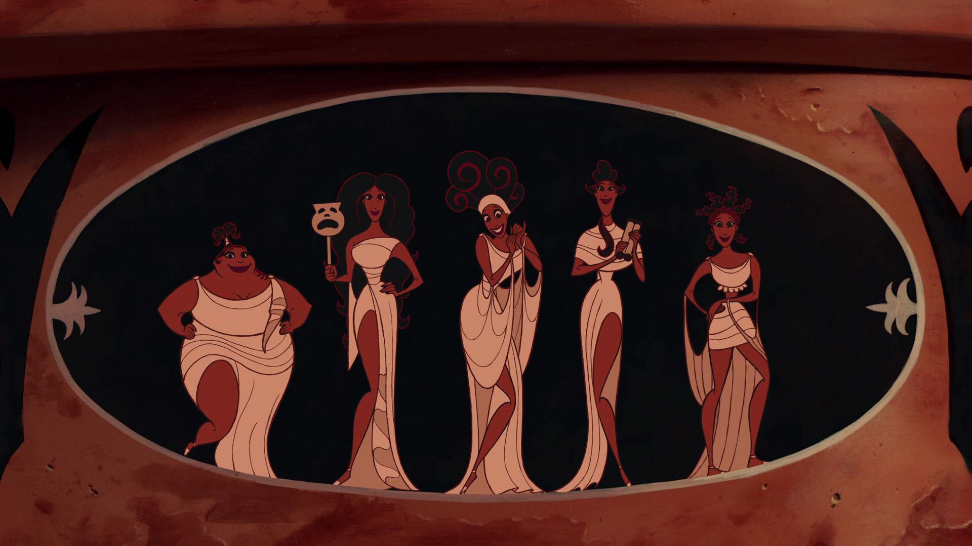 List of figures in Greek mythology  Simple English