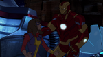 Iron Man Secret Wars 04