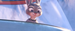 Judy in Train 1