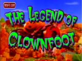 The Legend of Clownfoot