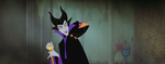 Maleficent's Facial Expression 3 - kmp