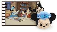 Mickey's Christmas Carol Tsum Tsum Promotional Image