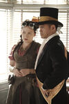 Once Upon a Time - 6x02 - A Bitter Draught - Publicity Images - Couple
