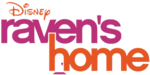 Raven's Home Transparent Logo