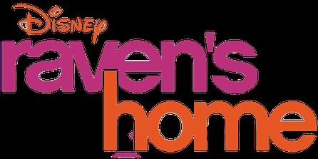 File:Raven's Home Transparent Logo.png