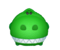Rex Tsum Tsum Game