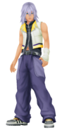 Riku (Kingdom Hearts)