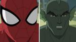 Spider-Man & Triton USMWW 12