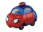 Spider-Man Tsum Tsum Vinyl Car