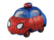Spider-Man Tsum Tsum Vinyl Car