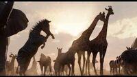 TRAILER OFICIAL - O Rei Leão - 18 de julho nos cinemas
