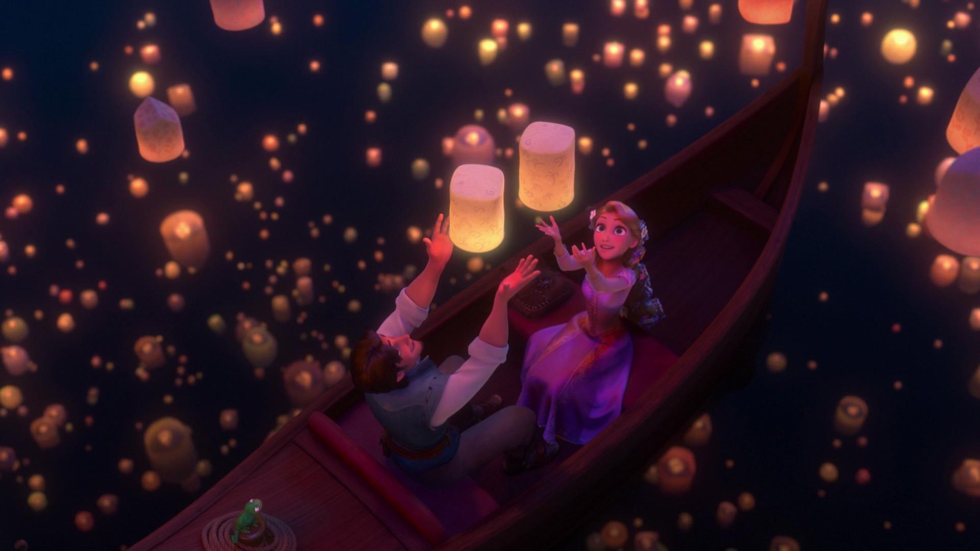 Image - Tangled-disneyscreencaps com-8071.jpg | Disney Wiki ... for Lantern Festival Tangled  66pct
