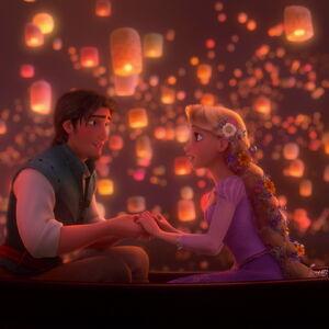 I See The Light Disney Wiki Fandom
