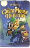 TheGreatMouseDetective 2002 VHS