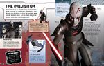 The Inquisitor's Info