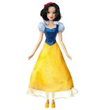 2012 Snow White Singing Doll