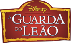 A Guarda do Leão - Logo