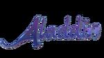Aladdin 2019 Logo