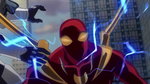 Amadeus Cho as Iron Spider 6