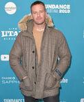 Armie Hammer Sundance19