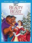BATB Enchanted Christmas 2016 Blu-ray