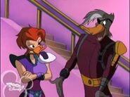 Buzz Blitzman Mighty Duck (3)