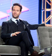 Chris Diamantopoulos Winter TCA Tour