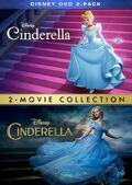 Cinderella 2-Movie Collection DVD