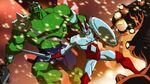 Crystar Hulk