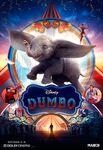 Dumbo Dolby Cinema poster