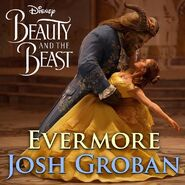 Evermore Josh Groban