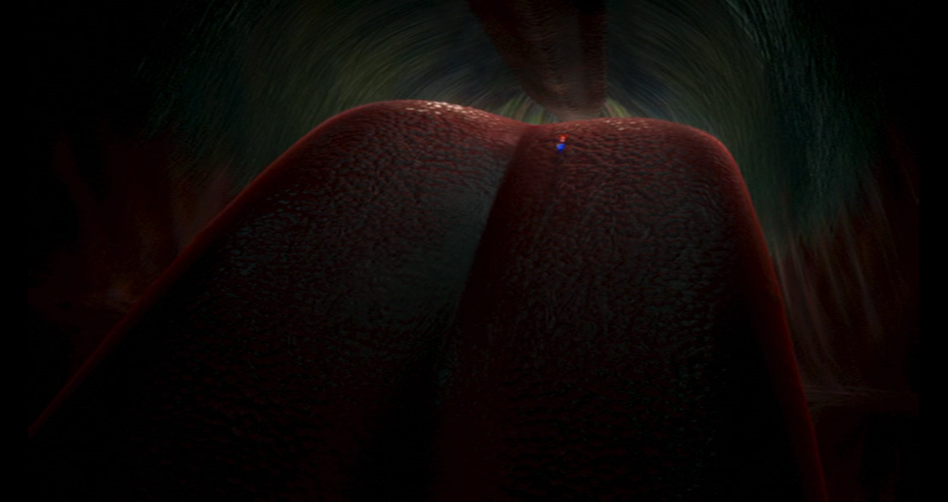 Image - Finding nemo whale tongue 2.png | Disney Wiki ...