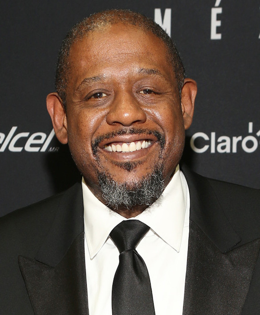 Forest Whitaker | Disney Wiki | FANDOM powered by Wikia