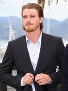 Garrett Hedlund Cannes Fest