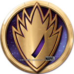 Guardiansofthegalaxy avatar badge