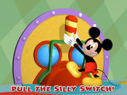 Mickey Mouse Clubhouse appisode