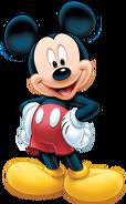 Mickey Mouse Disney 1