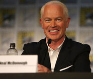 Neal McDonough SDCC 2018