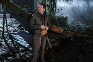 Once Upon a Time - 6x13 - Ill-Boding Patterns - Photography - Robin of Locksley