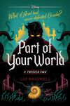 Part of Your World Book