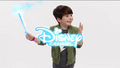 Paxton Booth Disney Channel Wand ID