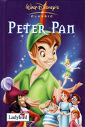 Peter Pan (Ladybird Classic)