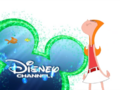 Phineas and Ferb Wand ID