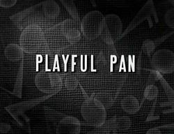 Playfulpan