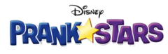 Prank stars logo