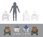 Star Wars Rebels Concept 18