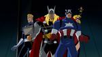 The Avengers AEMH 16